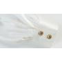 Блузка из шелка супер-высокой плотности BLU046