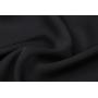 Брюки из шелкового стрейч-атласа высокой плотности BRU012