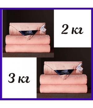 Набор из двух шелковых одеял (2 кг и 3 кг) ODE011