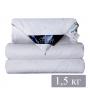 Шелковое одеяло всесезонное вес 1500 г ODE001