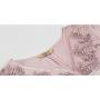 Пижама из натурального шелкового атласа PIJ011