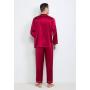 Пижама из шелкового атласа PIJ070