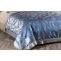 """Шелковое постельное белье высокой плотности """"Эдем""""  HL19010"""