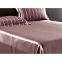 """Элитное шелковое постельное белье супер-высокой плотности """"Адель"""" HL19043"""