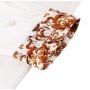 Мужская рубашка из шелкового атласа супер-высокой плотности RUB034