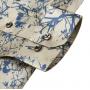 Мужская рубашка из шелкового стрейч-атласа высокой плотности RUB062