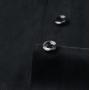 Рубашка из шелкового стрейч-атласа супер-высокой плотности RUB064