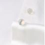 Мужская рубашка из шелкового атласа супер-высокой плотности RUB066