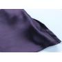 Сорочка из шелкового атласа SOR023